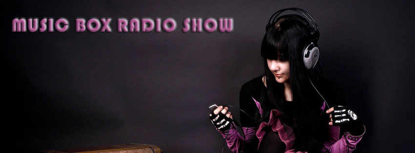 MUSIC BOX RADIO SHOW
