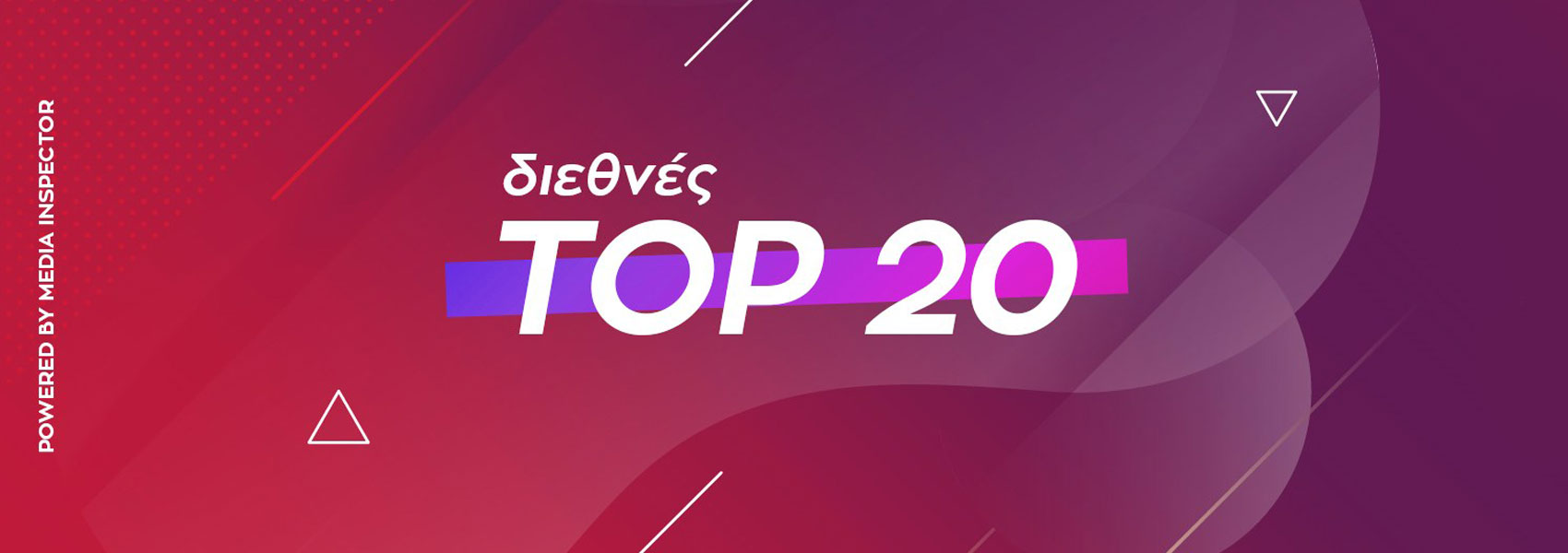 TOP 20 BY IFPI